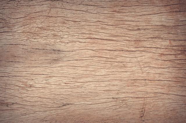 ukázka dřeva