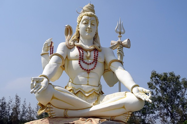 Posvátné symboly hinduismu