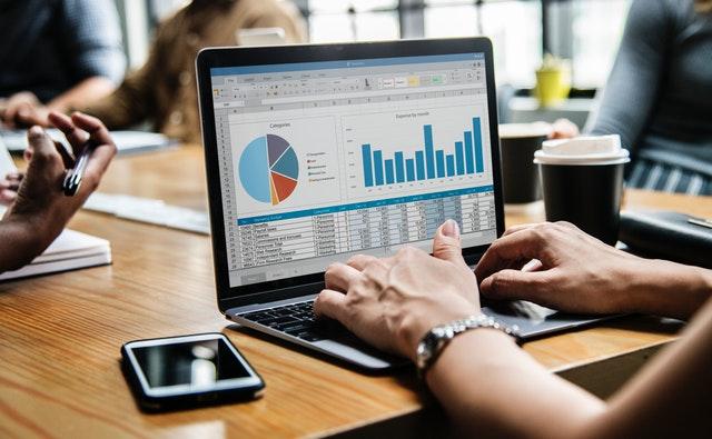 Férový úvěr na placení veškerých potřeb ve firmě